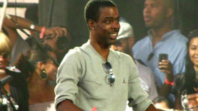 Photo of Chris Rock on School, Jail, and the Everpresent Reality of Kicking Ass