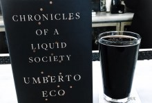 "Photo of Umberto Eco: Internet As ""Formidable Complement"" to Books"