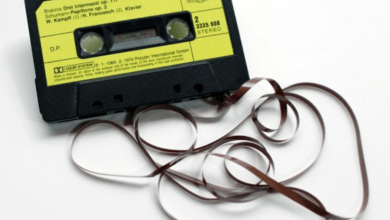 Photo of Yearning for the Sounds of Old Technologies? There's a Sound Museum for That.