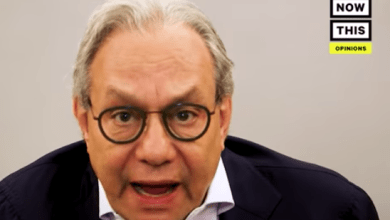 Photo of Lewis Black's Bit On Education is No Laughing Matter