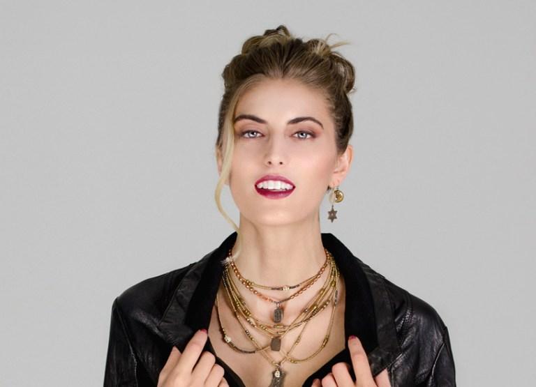 Photography & video | Tom Libertiny Model | Shelbie Kramer Hair and MUA | Brandie Brancheau Wardrobe | Andrew Martina Music | Null Paradox