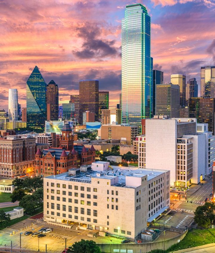 Your Dallas connection for Luxury Real Estate