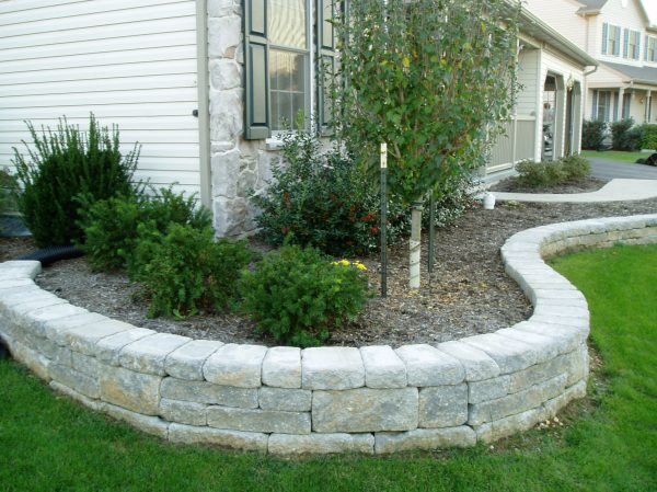 landscaping curb appeal tomlinson