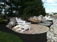Stone or Mulch in Your Landscaping? - Tomlinson Bomberger