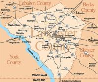 Brownstown Pa Map Related Keywords