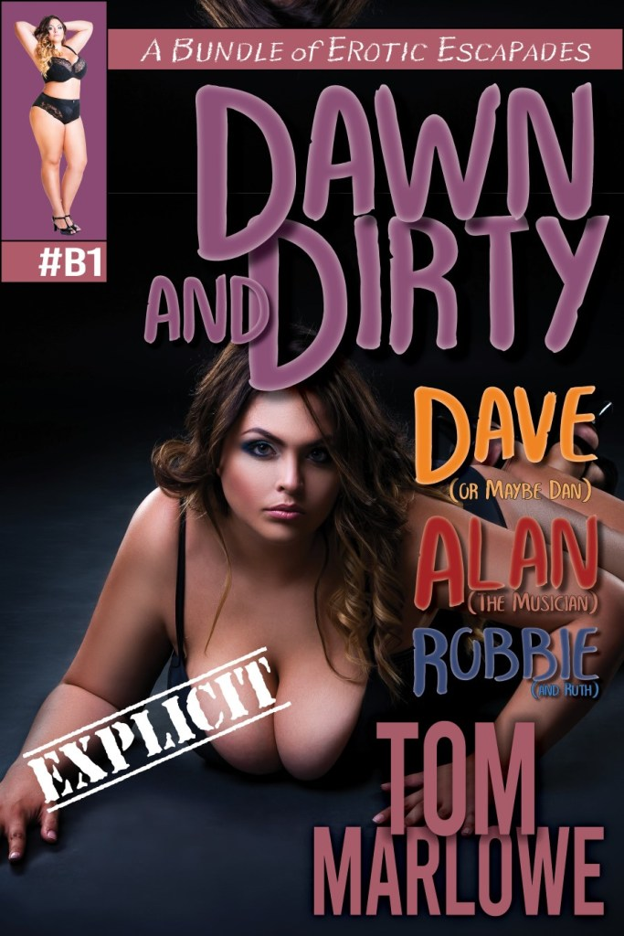 New Bundle – Dawn and Dirty