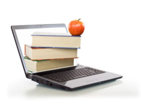 laptop-books-apple-picture