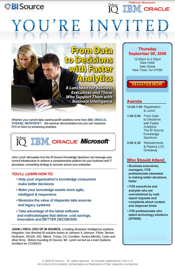 sample-BISource-invite Template Cover Letter Best Oracle Business Intelligence Resume Oepewm on