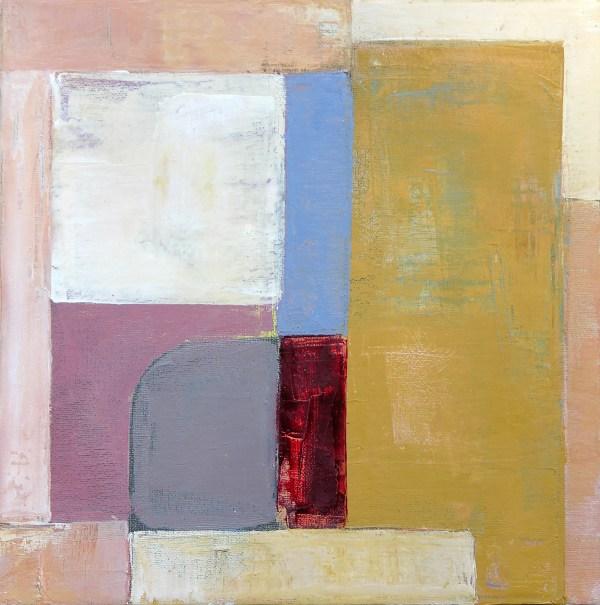 Minimalist Abstract Art Painting