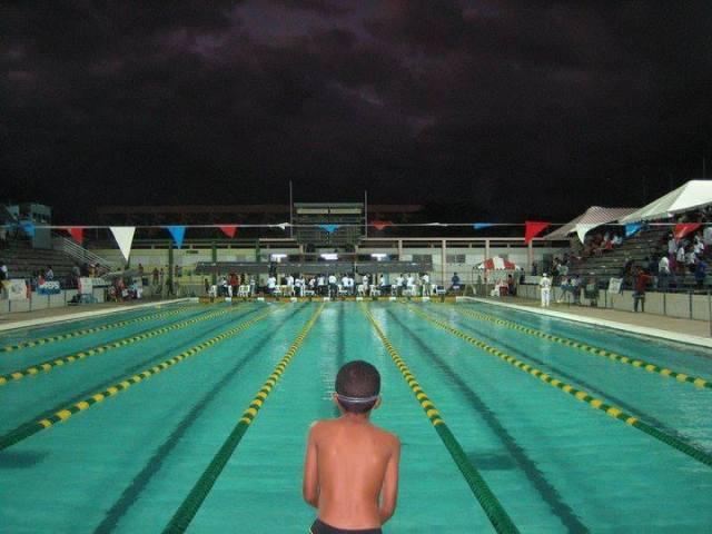 bravery iain jamaica pool