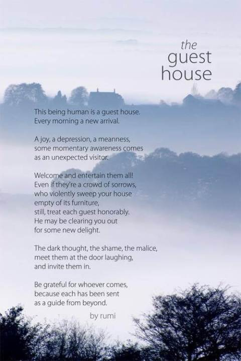 The Guest House Rumi