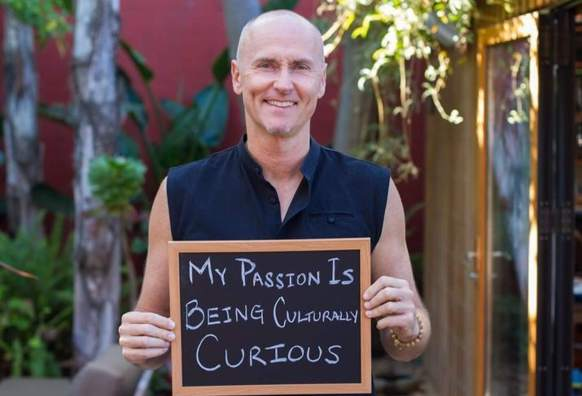 chip conley culturally curious