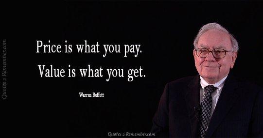 price-value-quote