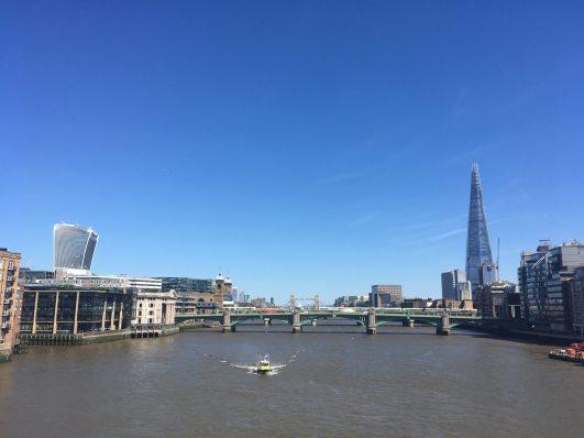 Thames View Take a walk