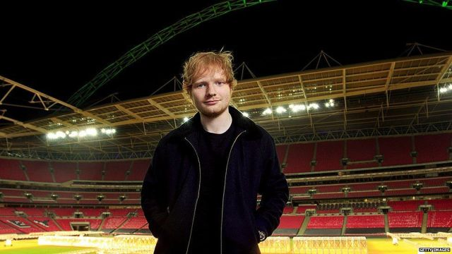 ed sheeran tickets doing the right thing