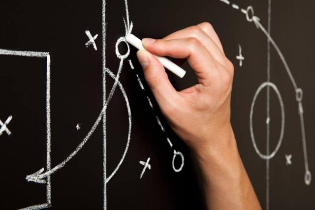 strategy coaching