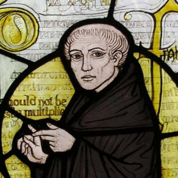 ockham society coaching tool from the 13th century