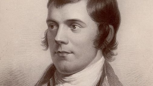 Robert Burns, To see ourselves as others see us