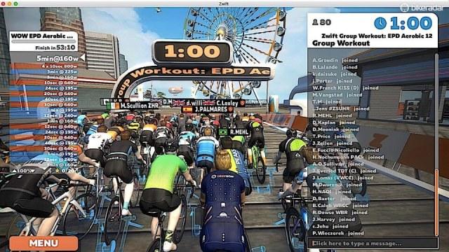 Procrastinating, Bike Ride, Video Game