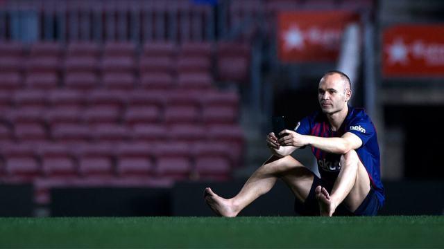 FC Barcelona Respect