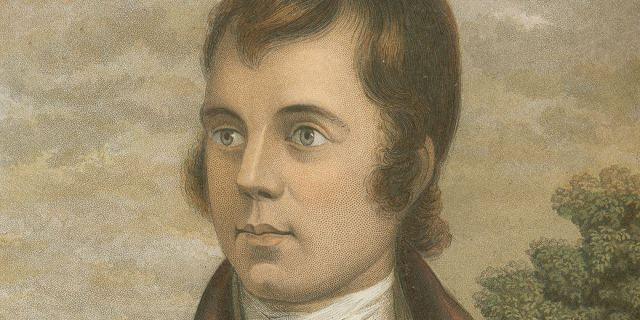 Robert Burns Best Laid Plans of Mice and Men