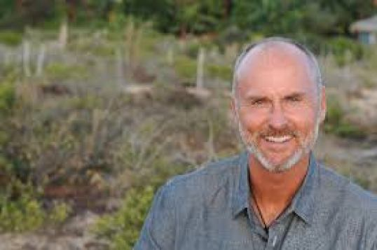 Chip Conley: Knowledge Speaks, Wisdom Listens