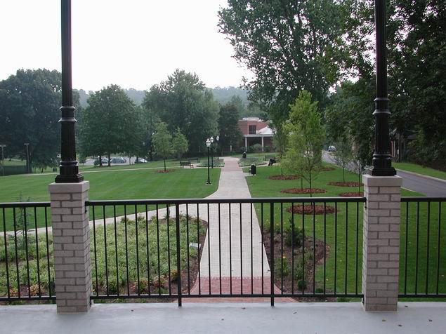Nola Mcknight Revisits Milliagan College