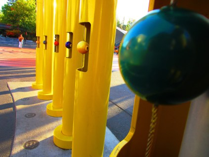 The Pipes at Seattle Center 2015