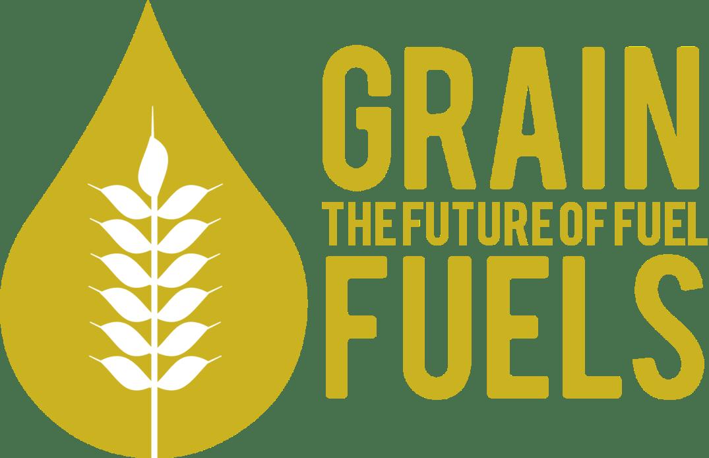 Grain Fuel logo