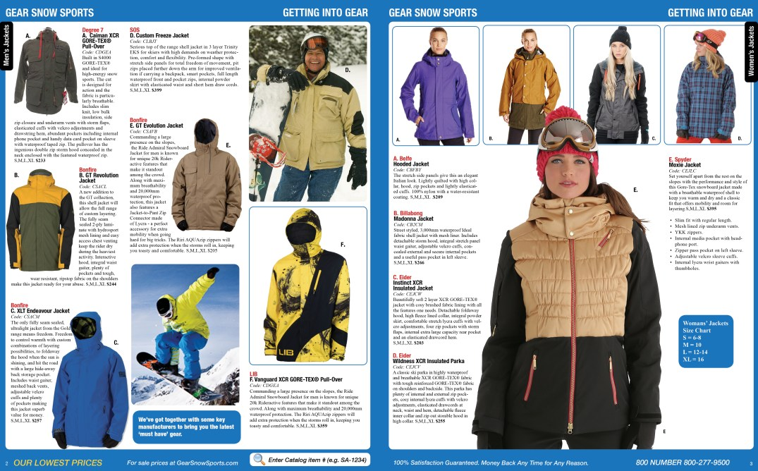 gear snow sports catalog spreads (Version 3)2