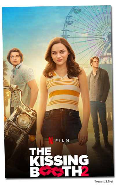 The Kissing Booth 2 Streaming : kissing, booth, streaming, Tommy2.net, Archives