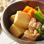 高野豆腐!ダイエットとアンチエイチングと老化防止の美食