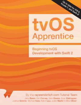tvOSApprentice