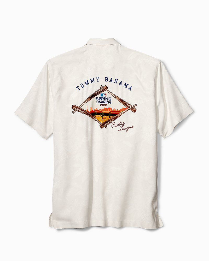 MLB Cactus League 2018 Camp Shirt