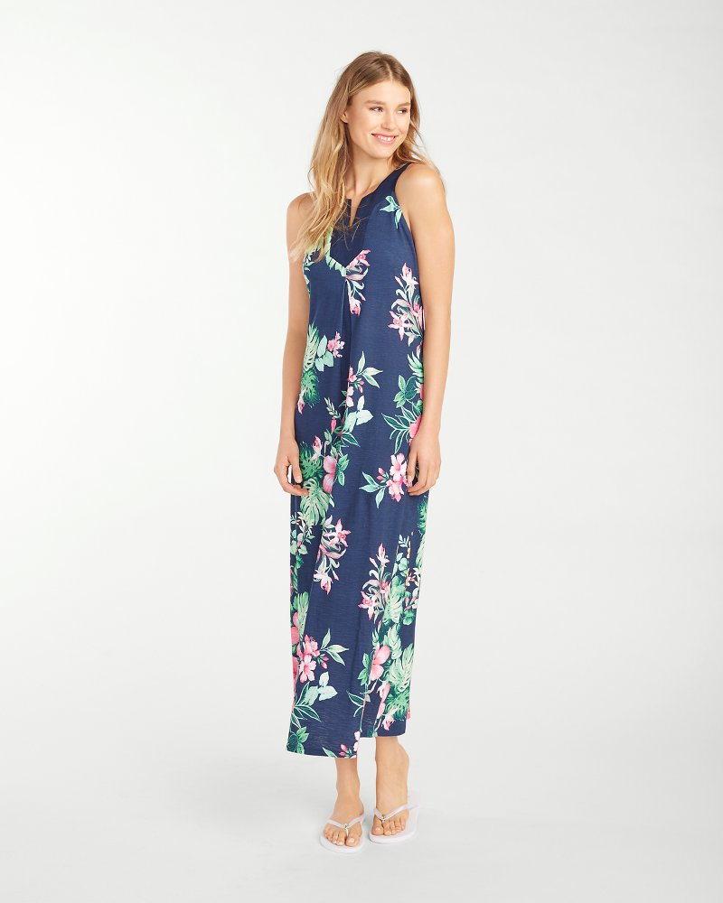 ed4778c871 Feuillage Maxi Dress. Feuillage Maxi Dress. Tommy Bahama ...