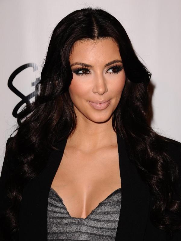 Kim Kardashian Makeup Tommy Beauty Pro