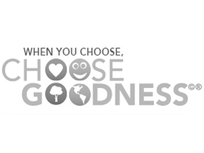 Choose Goodness baw