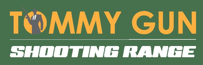 Tommy Gun Shooting Range