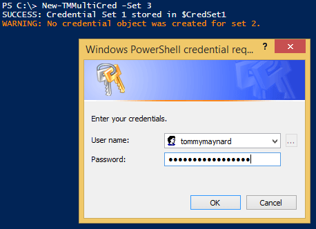 Function for Creating Multiple Credential Objects-01