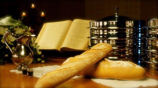 Resultado de imagen para santa cena