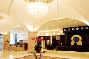 Golden dragon hotel macau