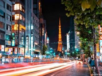 Tokyo Roppongi