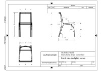 Chair Blueprints Plans DIY Free Download How To Build An ...