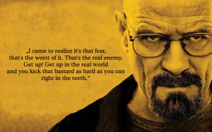 TR fear breaking bad