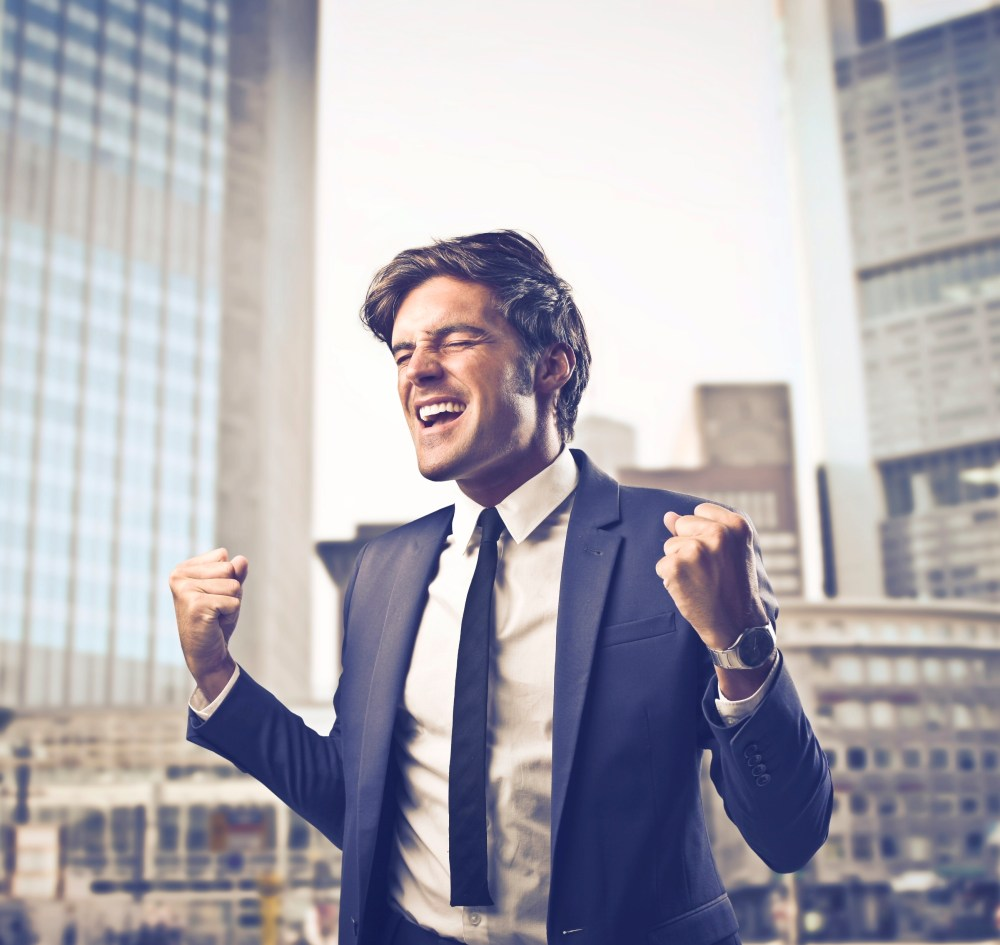 7 Business BUILDING Blocks to Align your FOCUS + PASSION to Win!