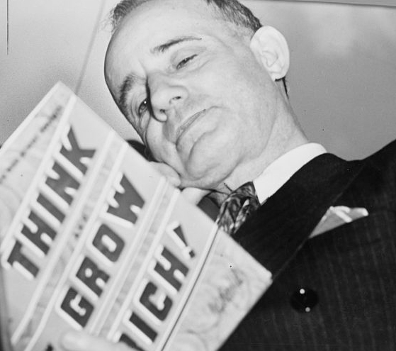 Napoleon Hill's Legacy: What it Means in 2017