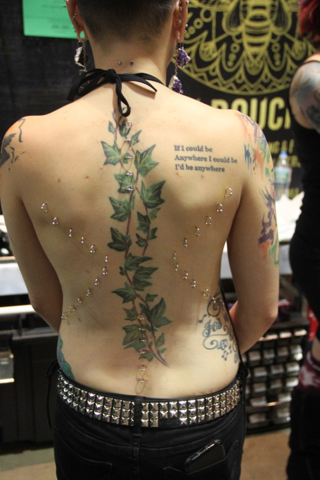 2016 sunday tattoo con 091