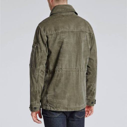 RM Williams Jacket - Monash (JM205CA)