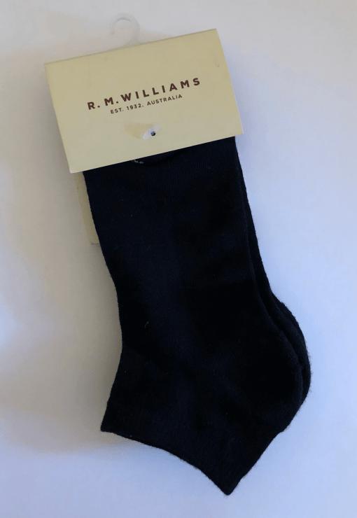 RM Williams Adelaide Women's Socks