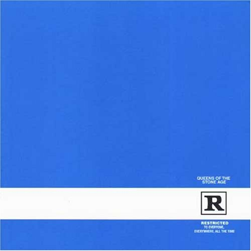 Queens Of The Stone Age - Rated R [Deluxe Edition]